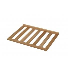 Clayette bois fixe pour modèles : CTP176 - CTV176 - CTP251 - CTV251