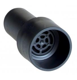 Filtre à charbons actifs