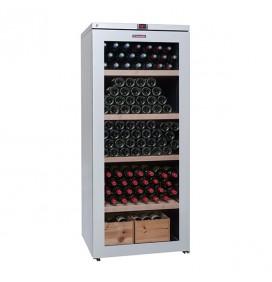 Cave à vin de vieillissement et de mise à température - multi zones