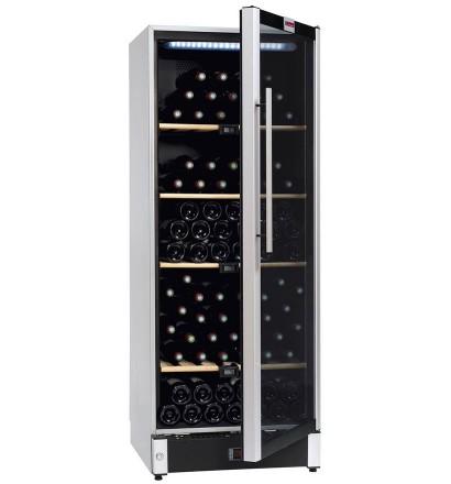 Cave à vin de vieillissement et mise à température - multi zones
