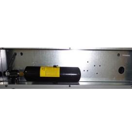 Cartouche d'azote supplémentaire pour DVV6 DVV8 et DVV4 0.7L