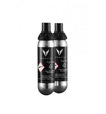 Pack Premium Coravin™ de 2 capsules