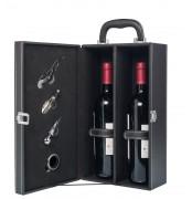 Coffret du Sommelier CC2 - 4 accessoires pour le vin
