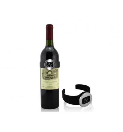 Thermomètre numérique pour le vin
