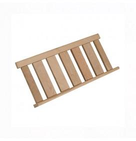 Clayette de présentation bois CLAVIP02 La Sommelière