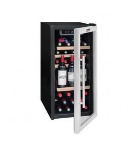 Cave à vin de service avec préservin intégré