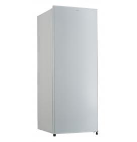 Réfrigérateur armoire 225L, classe A++, 3 clayettes verre