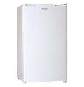 Réfrigérateur table-top 88L net. Classe A+ 2 clayettes verre