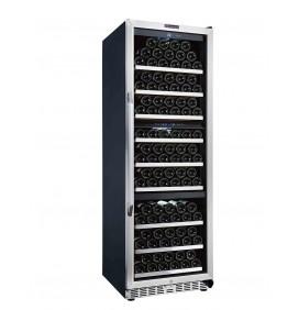 Cave à vin 166 bouteilles