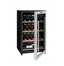 Cave à vin de mise à température 36 bouteilles