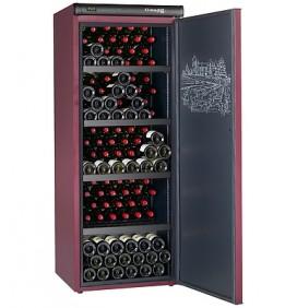 Cave de vieillissement 216 bouteilles A+