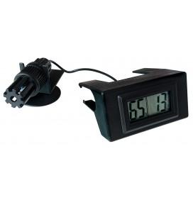 Thermomètre-Hygromètre